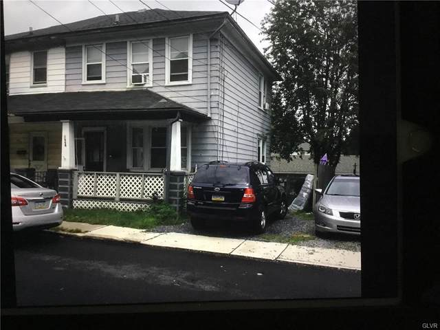 824 Louis Street, Easton, PA 18042 (#648715) :: Jason Freeby Group at Keller Williams Real Estate