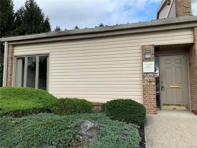 3201 Highfield Drive Suite A, Bethlehem City, PA 18020 (MLS #648737) :: Keller Williams Real Estate