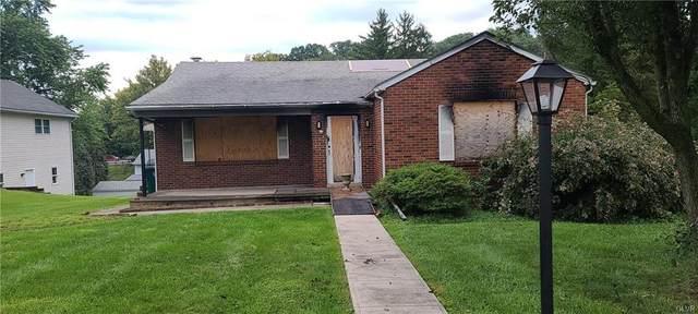 2901 Stephens Street, Easton, PA 18045 (MLS #649049) :: Keller Williams Real Estate