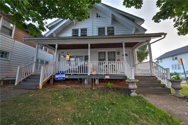 726 Pembroke Road, Bethlehem City, PA 18018 (#649174) :: Jason Freeby Group at Keller Williams Real Estate
