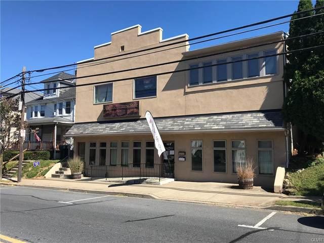 1075 Main Street, Hellertown Borough, PA 18055 (#649187) :: Jason Freeby Group at Keller Williams Real Estate