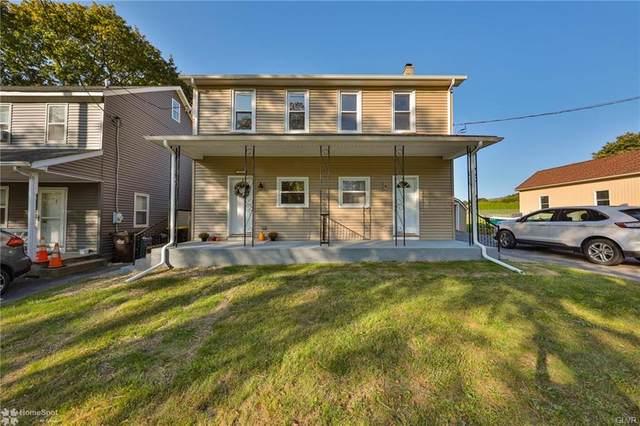 1281 Walnut Drive, Lehigh Township, PA 18038 (#649217) :: Jason Freeby Group at Keller Williams Real Estate