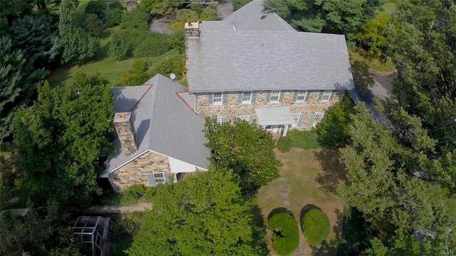 156 Mulberry Hill Road, Hereford Township, PA 19504 (#649232) :: Jason Freeby Group at Keller Williams Real Estate