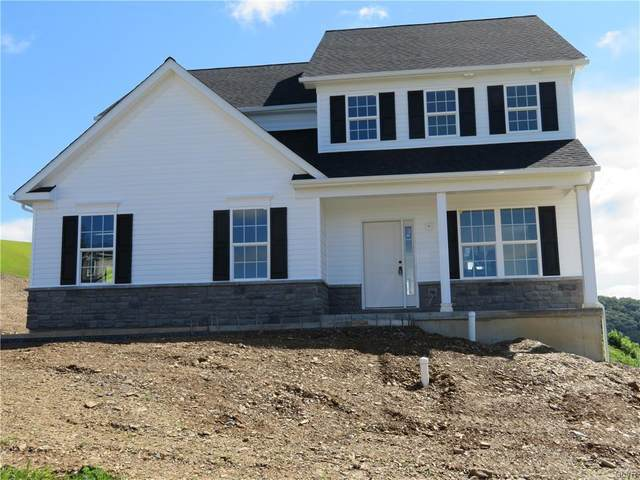 105 Spring Valley Road, Williams Twp, PA 18042 (#649265) :: Jason Freeby Group at Keller Williams Real Estate