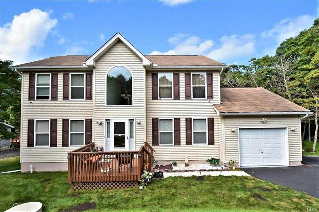 171 Crescent Way, Tunkhannock Township, PA 18210 (#649284) :: Jason Freeby Group at Keller Williams Real Estate