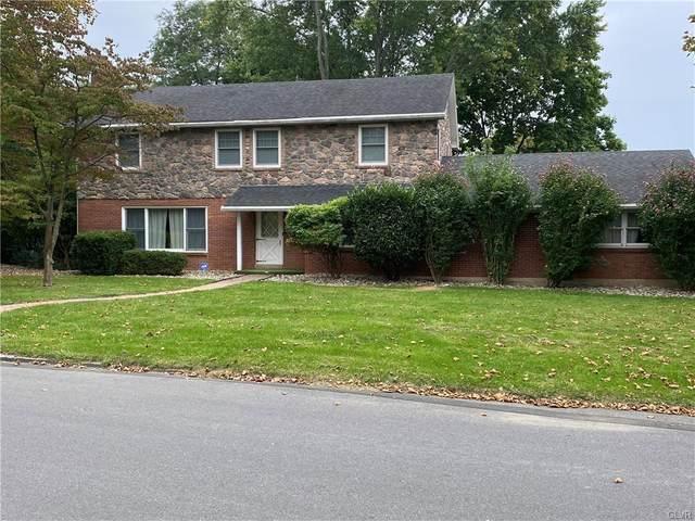 3660 Southwood Drive, Easton, PA 18045 (MLS #649375) :: Keller Williams Real Estate