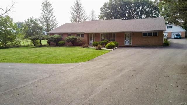 296 Fredericks Grove Road, Mahoning Township, PA 18235 (MLS #649377) :: Keller Williams Real Estate