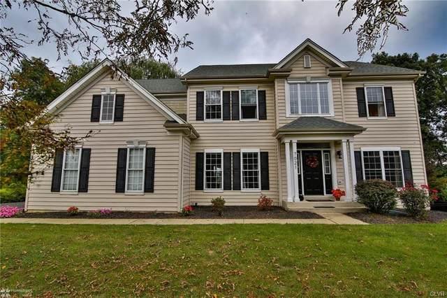 7021 Periwinkle Court, Macungie Borough, PA 18062 (MLS #649382) :: Keller Williams Real Estate