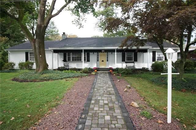 365 Crescent Drive, Palmer Twp, PA 18045 (MLS #649445) :: Keller Williams Real Estate
