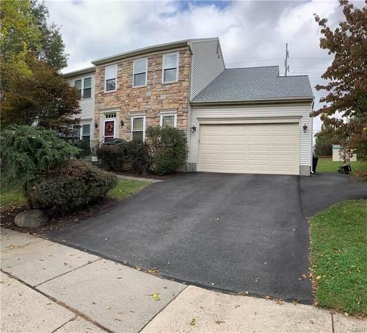 5901 Wayside Drive, Macungie Borough, PA 18062 (MLS #649479) :: Keller Williams Real Estate