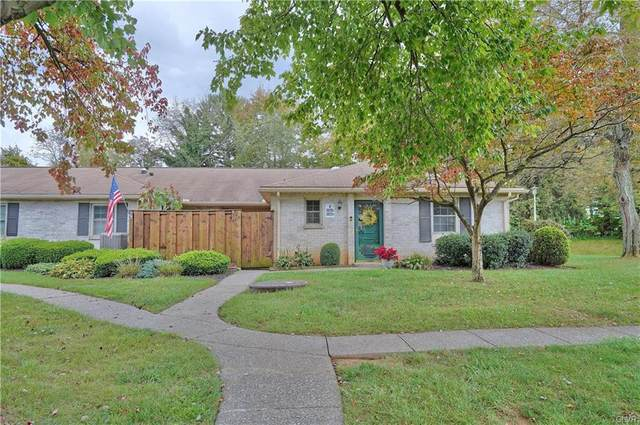 3020 Aronomink Place, Lower Macungie Twp, PA 18062 (MLS #649523) :: Keller Williams Real Estate