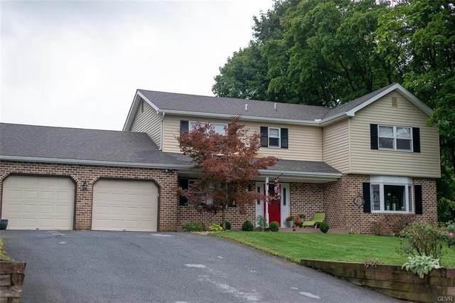1165 Stones Crossing Road, Easton, PA 18045 (MLS #649593) :: Keller Williams Real Estate