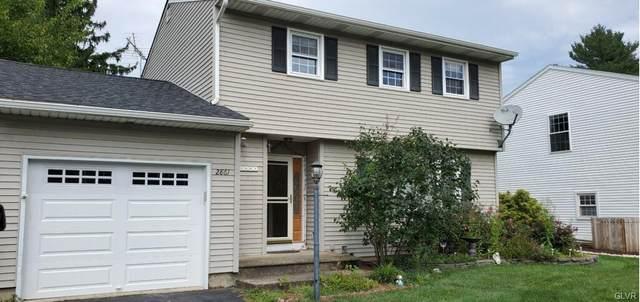 2861 Washington Street, Easton, PA 18045 (MLS #649615) :: Keller Williams Real Estate