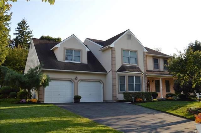 2713 Fleetwood Street, Palmer Twp, PA 18045 (MLS #649636) :: Keller Williams Real Estate