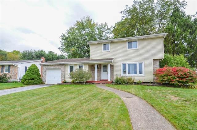 5032 Pine Grove Circle, Lower Macungie Twp, PA 18106 (MLS #649640) :: Keller Williams Real Estate