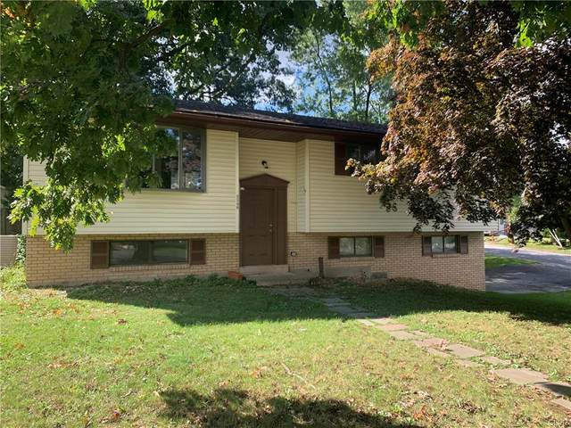 2546 Shaler Street, Allentown City, PA 18103 (MLS #650688) :: Keller Williams Real Estate