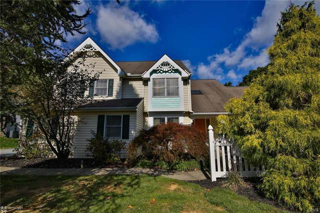 3757 Crest View Drive, South Whitehall Twp, PA 18103 (MLS #651069) :: Keller Williams Real Estate