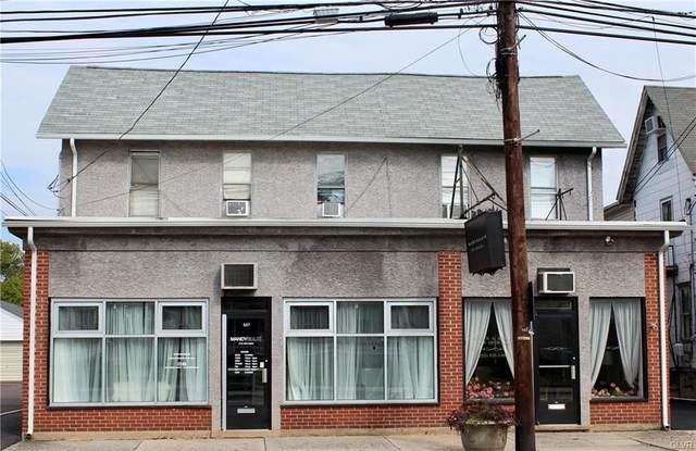 527 W Broad Street, Bucks County, PA 18951 (#651106) :: Jason Freeby Group at Keller Williams Real Estate