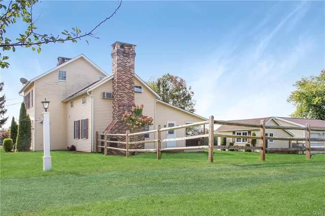 6143 Sullivan Trail, Plainfield Twp, PA 18064 (#651180) :: Jason Freeby Group at Keller Williams Real Estate