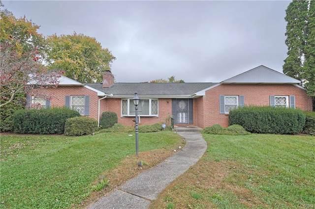 3507 Birch Avenue, South Whitehall Twp, PA 18103 (MLS #651390) :: Keller Williams Real Estate