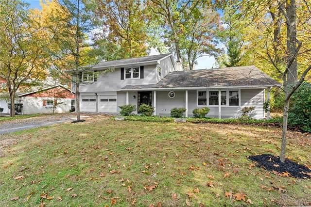 1420 Stafore Drive, Hanover Twp, PA 18017 (MLS #651603) :: Keller Williams Real Estate