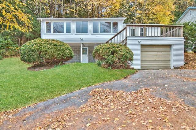 348 Silver Spring Boulevard, Eldred Twp, PA 18058 (MLS #651826) :: Keller Williams Real Estate