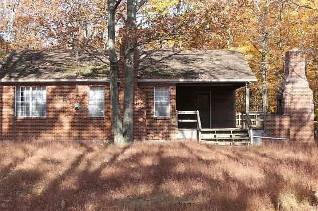 634 Crete Lane, Luzerne County, PA 18249 (MLS #651896) :: Keller Williams Real Estate