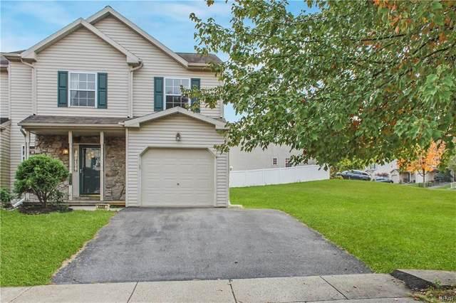 4338 Bedford Drive, Bethlehem Twp, PA 18020 (MLS #651914) :: Keller Williams Real Estate