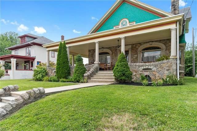 627 Main Street, Bally Borough, PA 19503 (#651994) :: Jason Freeby Group at Keller Williams Real Estate