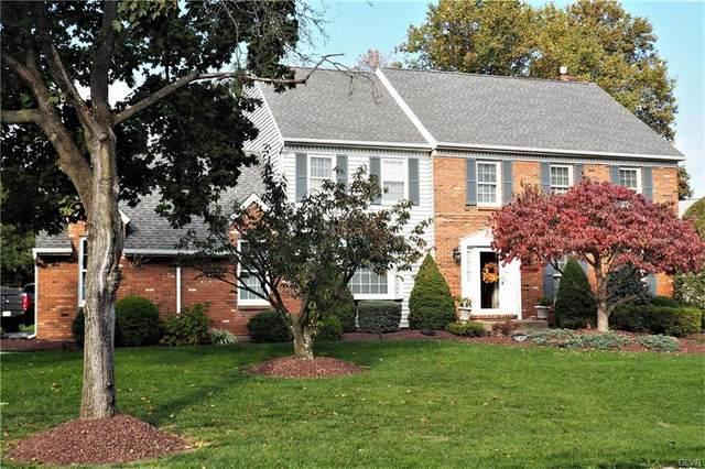 4015 Wedgewood Road, Allentown City, PA 18104 (MLS #651999) :: Keller Williams Real Estate