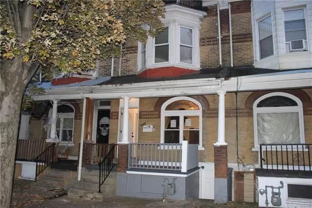 444 W Tilghman Street, Allentown City, PA 18102 (MLS #652010) :: Keller Williams Real Estate