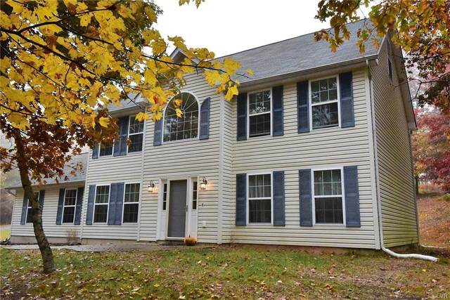 104 Valley View Drive, Tunkhannock Township, PA 18210 (MLS #652035) :: Keller Williams Real Estate