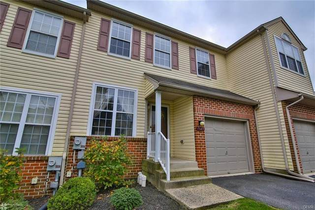 7649 Cross Creek Circle S, Upper Macungie Twp, PA 18031 (MLS #652062) :: Keller Williams Real Estate