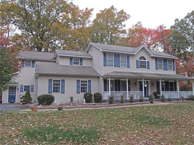 116 Ridge Court, Ross Twp, PA 18353 (MLS #652075) :: Keller Williams Real Estate