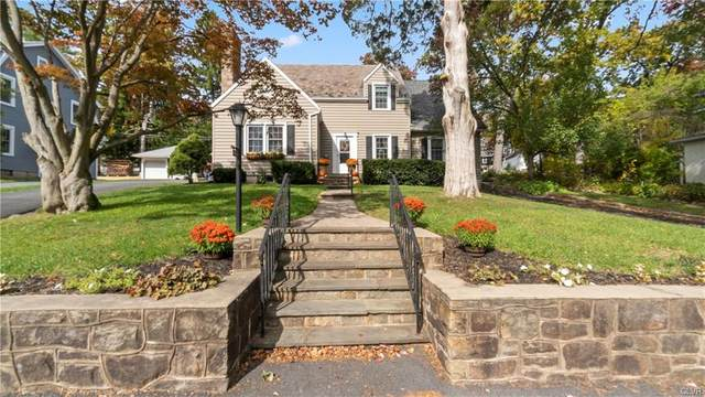 435 Princeton Avenue, Palmerton Borough, PA 18071 (MLS #652076) :: Keller Williams Real Estate