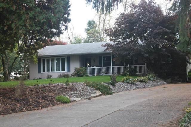 5634 Memorial Road, Upper Macungie Twp, PA 18104 (MLS #652085) :: Keller Williams Real Estate