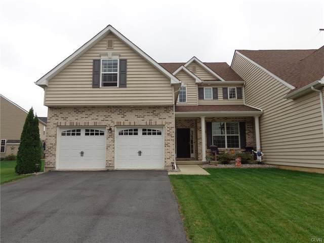 1022 Monarch Lane, Upper Macungie Twp, PA 18031 (MLS #652101) :: Keller Williams Real Estate