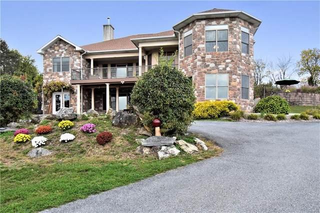 4507 Scheidys Road, Coplay Borough, PA 18037 (MLS #652112) :: Keller Williams Real Estate