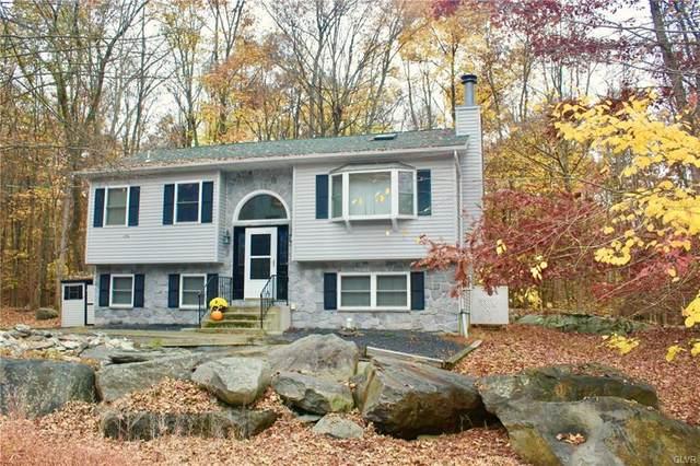 3430 Crestwood Drive, Stroud Twp, PA 18301 (MLS #652131) :: Keller Williams Real Estate
