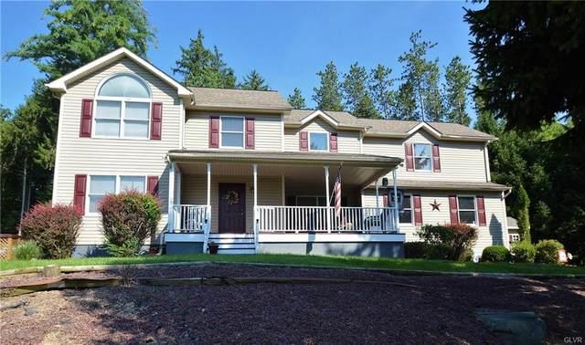 8 Canterbury Main, East Stroudsburg, PA 18301 (MLS #652132) :: Keller Williams Real Estate