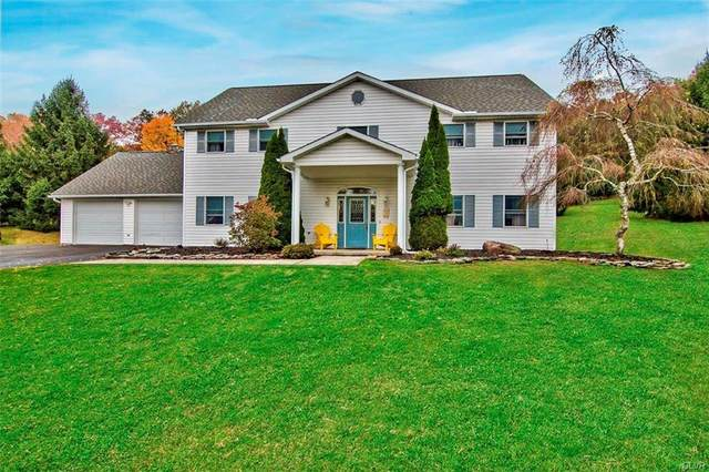 285 Chipperfield Drive, Chestnuthill Twp, PA 18330 (MLS #652141) :: Keller Williams Real Estate