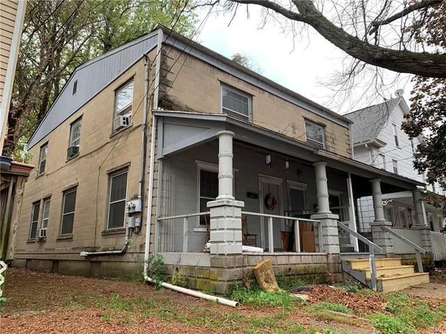 87 2nd Street, Stroudsburg, PA 18360 (MLS #652151) :: Keller Williams Real Estate