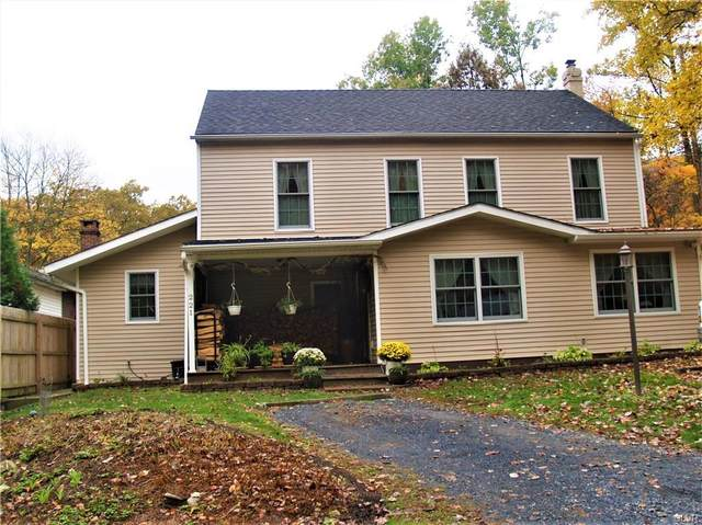 221 Twilight Trail, Upper Mt Bethel Twp, PA 18013 (MLS #652183) :: Keller Williams Real Estate
