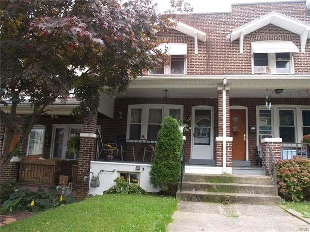324 S Franklin Street, Allentown City, PA 18102 (MLS #652199) :: Keller Williams Real Estate