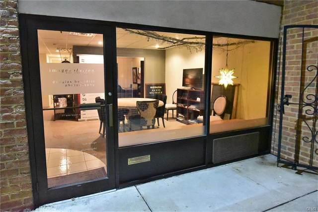 77 W Broad Street #19, Bethlehem City, PA 18018 (#652218) :: Jason Freeby Group at Keller Williams Real Estate