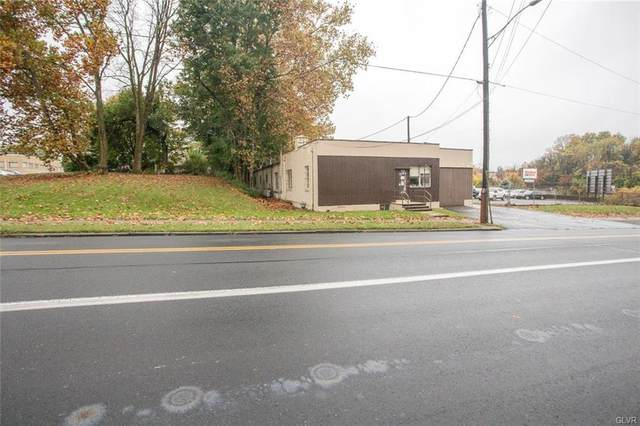 920 Pembroke Road, Bethlehem City, PA 18017 (#652335) :: Jason Freeby Group at Keller Williams Real Estate