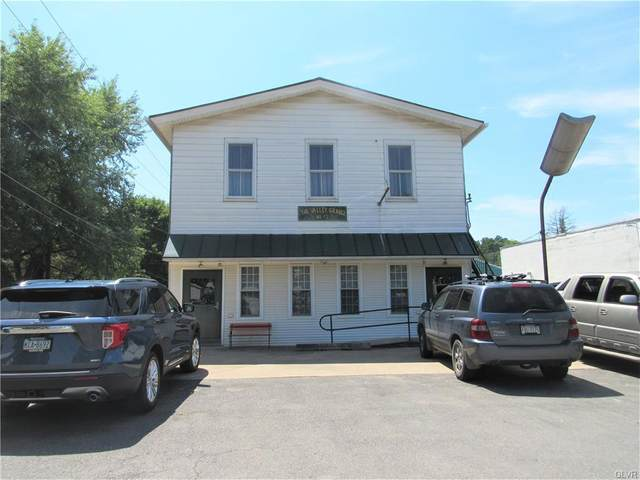 206 W Third Street, Other Pa Counties, PA 17846 (#653608) :: Jason Freeby Group at Keller Williams Real Estate