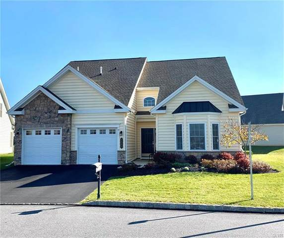 1005 Union Court, Hanover Twp, PA 18017 (#653679) :: Jason Freeby Group at Keller Williams Real Estate