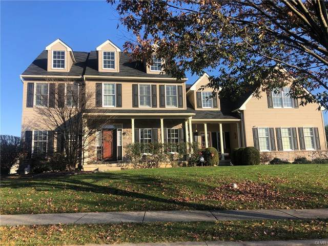 51 Millbrook Court, Easton, PA 18045 (#654386) :: Jason Freeby Group at Keller Williams Real Estate