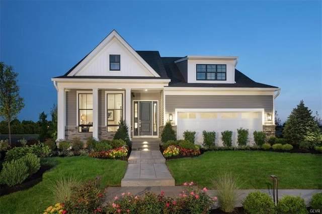 7019 Pond Way, East Allen Twp, PA 18014 (MLS #654507) :: Smart Way America Realty